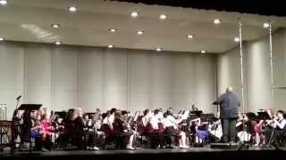 Baixar 2015 All District Symphonic Concert, Fiesta Espanola, Timothy Loest