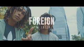 Video Foreign- Focus (Prod.Lotto) download MP3, 3GP, MP4, WEBM, AVI, FLV Januari 2018