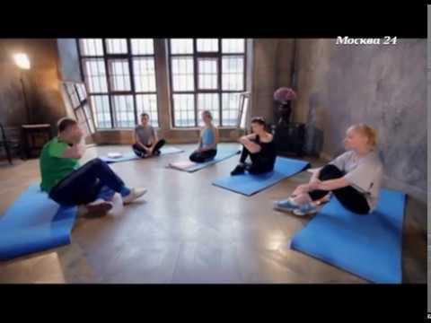 'Стиль жизни': Гимнастика Ниши - Ржачные видео приколы