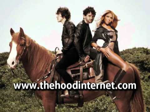 The Hood Internet - Can You Hear My Kids Now (Lil Kim vs MGMT)