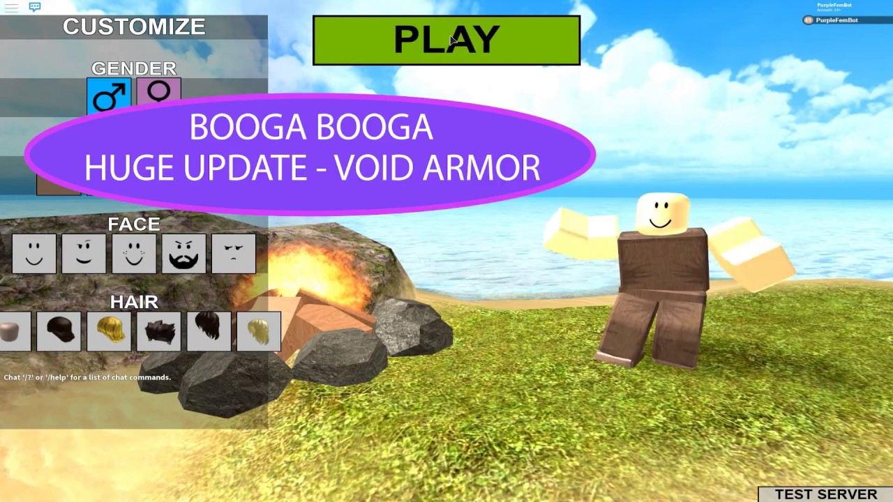 booga Play this game with friends and other people you invite see all your vip servers in the servers tab.