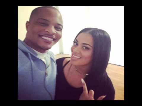 ATL 2 movie coming! 2015! T.I. announced film news on Instagram! Snaps HOT pic with Lauren London!!