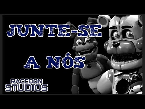 FNAF Sister Location - Join Us For A Bite (portuguese version) [Acappella]