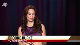 Want Brooke Burke's Body? Try Her Workout DVD's
