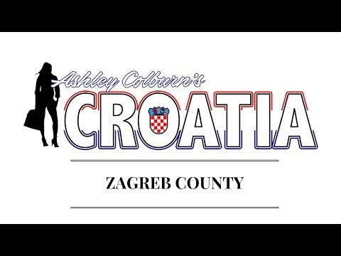 ZAGREB COUNTY- Ashley Colburn's Video Guide