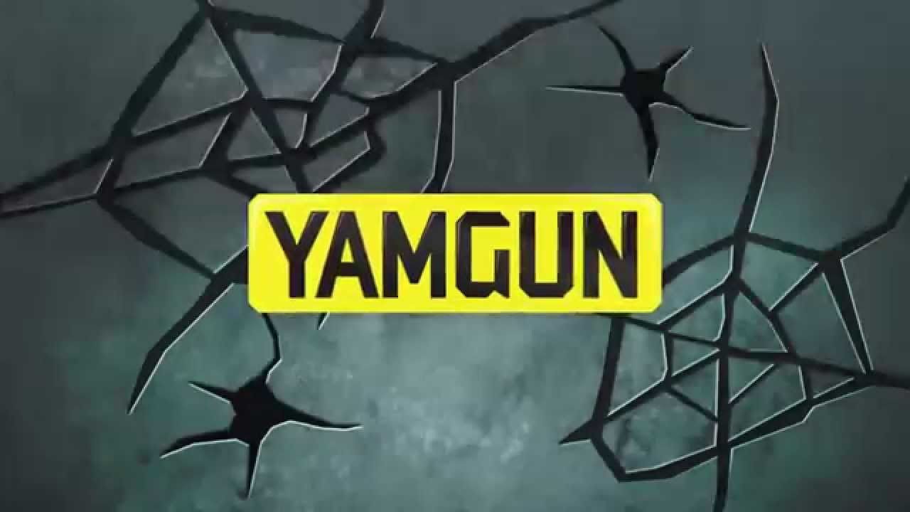 YAMGUN - Official trailer (short version)
