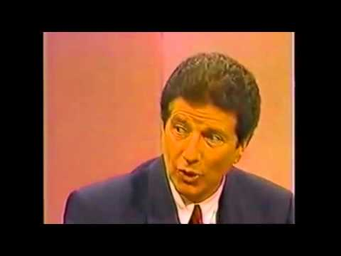 Bert Convy on Why he Left Win, Lose Or Draw