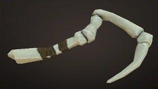 Как получить костяной хук на пуджа.. Как получить дк хук