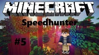 Rage!!!1111elf & Mirko geht nicht mehr richtig :C - Adventure Map Speedhunter #5 | HyCraftHD