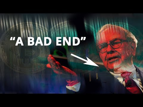 Why Warren Buffett is Wrong About Bitcoin & Cryptocurrency