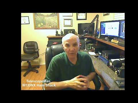 Voice over IP and amateur radio