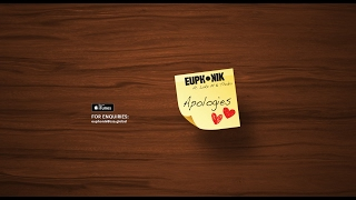 Euphonik Ft. Luke M & Thoko - Apologies