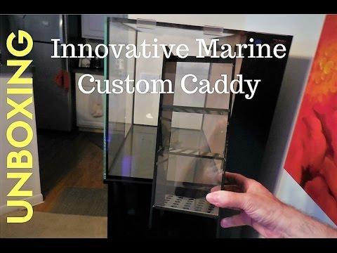 Innovative Marine (Fusion 40) Custom Caddy