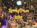 My SpookyTown Village 2015 🎃👻