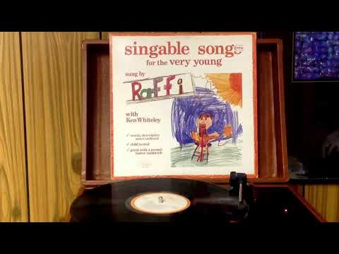 Singable Songs For The Very Young.......