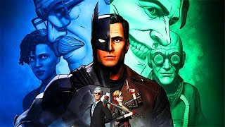 Batman: The Enemy Within: The Ultimate Trailer || Announcement/Teaser [1080p Eng Sub]
