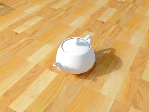 Wood Floor Material In 3ds Max Youtube