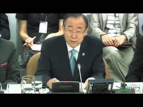 MUNTR 2015 - United Nations Development Group