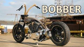 Bobber style