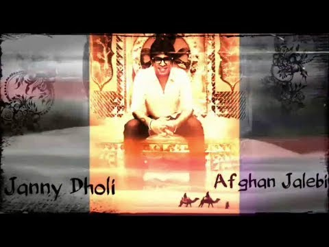 AFGAN JALEBI Brass Band Version Mix Cover Janny Dholi