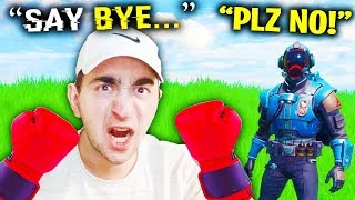 The END Is Tomorrow.. (Fortnite)