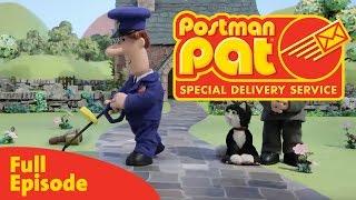Postman Pat | The Metal Detector | Postman Pat Full Episodes