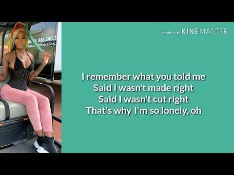 Summer Walker - fun girl (Lyrics)