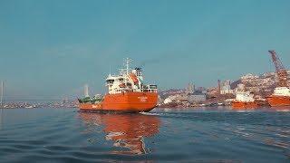 «РН Сахалин» спущен на воду