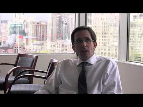 Learning to Lead - Learning, Charles Brindamour CEO Intact Financial Corporation