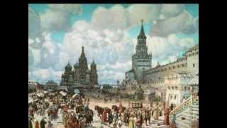 "Video Mussorgsky-Stokowski ""Khovantchina"" Entr'acte - 'Prince Galitsin's Journey' download MP3, 3GP, MP4, WEBM, AVI, FLV September 2018"