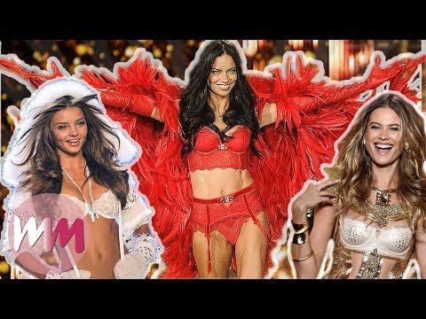 Top 10 Behind-the-Scenes Secrets About the Victoria's Secret Fashion Show