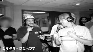 Opie & Anthony WNEW 1999-01-07