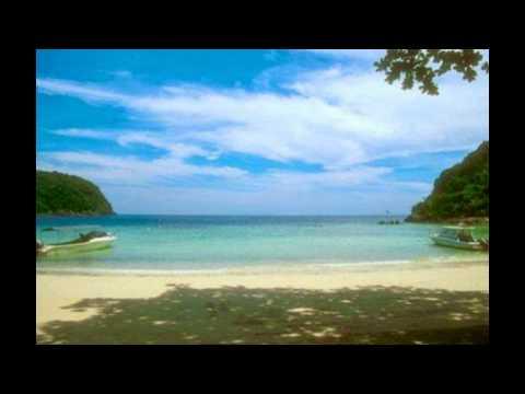 Tenggol Island - Tourist Attractions in Malaysia