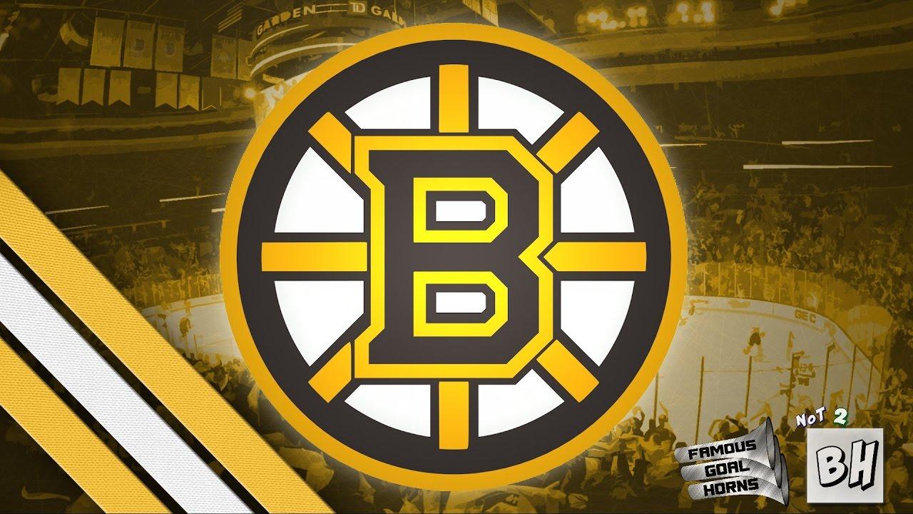 Boston Bruins 2017 Goal Horn - YouTube