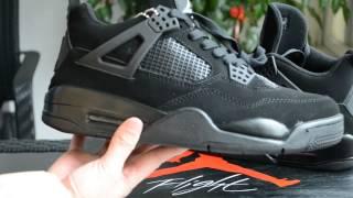 Perfect Air Jordan 4