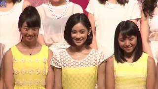 スマイレージ・アンジュルム3期メンバーあいあいこと相川茉穂。 あなた...