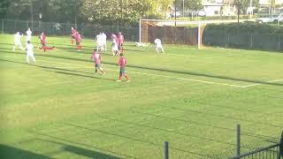 Eccellenza Girone A S.Miniato B.-Fratres Perignano 1-1