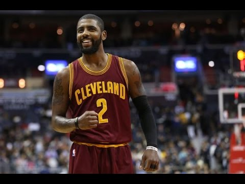 Kyrie Irving - Heart of the Champion