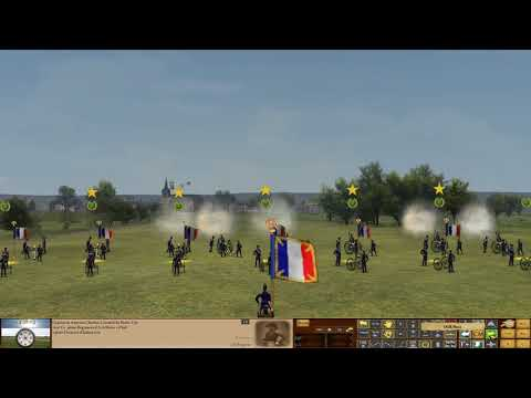 Scourge of War Waterloo - The Grog Toolbar Demystified - Episode 4 - Putting it all together.