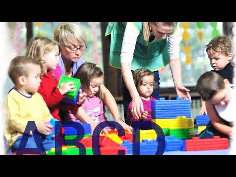abcd learning for kids - YouTube