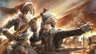 Игромания-Flashback: Valkyria Chronicles (2008)