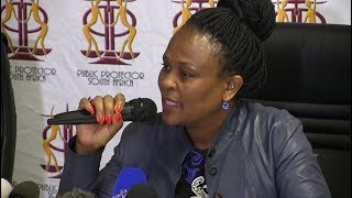 Top moments from the Public Protector