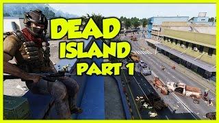 #01 | ARMA 3 ZOMBIE SURVIVAL ISLAND + REGALO ARMA 2 | GAMEPLAY ESPAÑOL