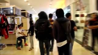 #ML Bersama DeGa PRODUCTION : Palu Grand Mall (Shooting Day)