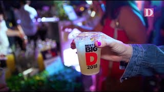 D Magazine's 2018 Best of Big D party