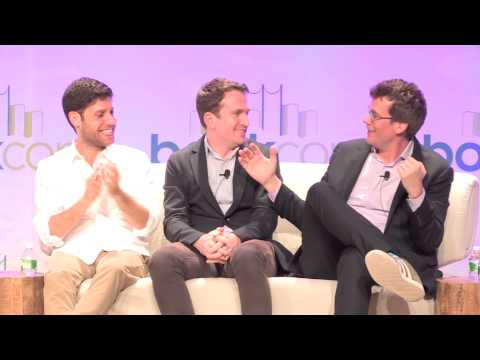 John Green talks PAPER TOWNS movie with director and cast at BookCon 2015 (Full Panel)