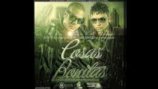 Cosas Bonitas - Galante el emperador Ft Beto el Original (Remix) (HD) (Descarga MP3)¡2013!