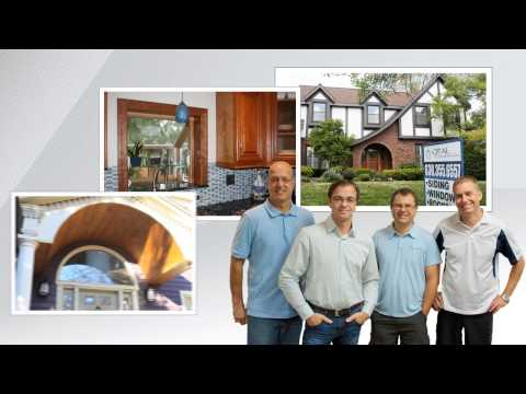 Who Is Opal Enterprises & Why Choose Us for your Exterior Remodeling Project!