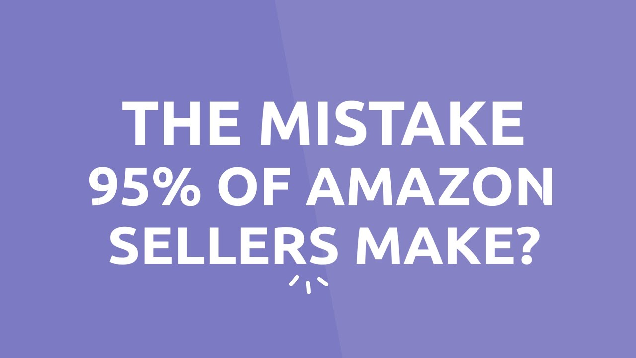 Amazon Is Making A Big Mistake