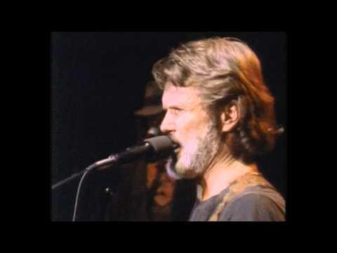 Kris Kristofferson -  Under the gun (Breakthrough, 1989)